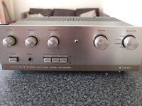 Trio 2002A stereo amplifier