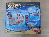 Captain Kidd's Adventure Scape