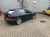 Seat leon cupra FR 1.9 diesel Swap Civic type R ep3 Bmw m sport audi