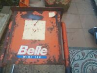 Belle Mini 140