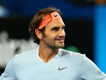 Hopman Cup - Tickets to see Federer !!!