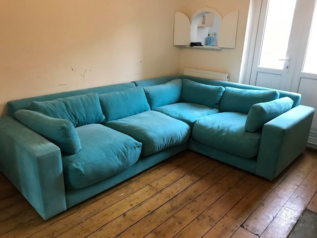 best service 0dd47 02394 LOAF Atticus corner sofa | in Easton, Bristol | Gumtree