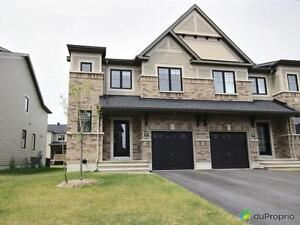 331 000$ - Maison en rangée / de ville à Gatineau (Aylmer)