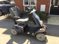 Kymco Foru Mobility Scooter - excellent condition