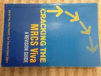 Cracking the MRCS Viva a revision guide