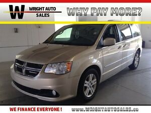 2014 Dodge Grand Caravan CREW|7 PASSENGER|DVD|NAVIGATION|69,761