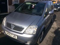 2005 05 MAREIA 1.4 PETROL MPV CLIMAX MODEL ONLY 92K F,S,H FULL MOT ALLOYS GOOD TYRES SWAPS OR CASH