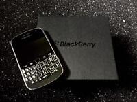 Blackberry Bold 9900 (Factory Unlocked) 8GB