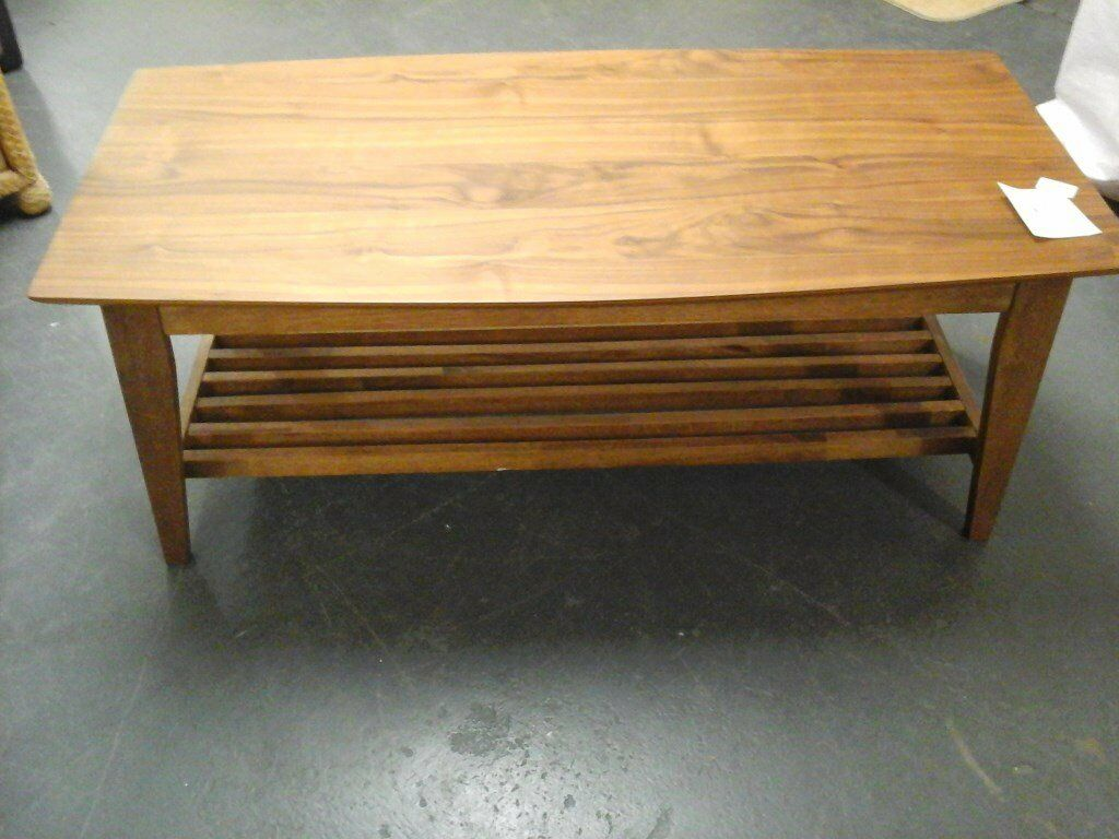 Solid Oak Coffee Table By Wayfair In Maidstone Kent Gumtree - Wayfair oak coffee table