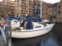 Accommodation to rent at St Katherine's Dock, London