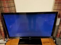"""LG 42"""" 1080p LED TV with Freeview"""
