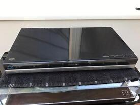 Panasonic DMP BDT-500 3D bluray player