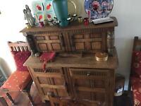 Drinks Cabinet/ dresser