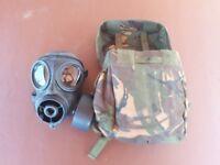 Respirator mk2 size 3.