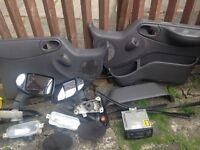 2003 Ford Transit parts all different parts