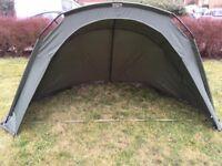 Korum MK2 fishing bivvy shelter day cheap carp tackle