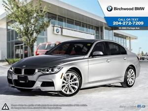 2015 BMW 3 Series 335i xDrive Executive. M Performance 2 Premium