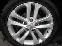 Nissan Juke ACENTA DCI (white) 2013-06-13
