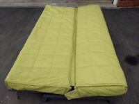 Like new sofa bed for sale