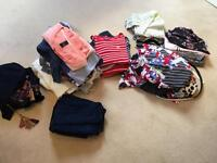 Ladies quality clothes approx 38 items size 10-12