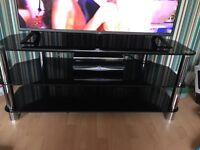 Beautiful like new tv stand