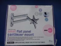 Omnimount Small Flat Panel Cantilever Mounting Bracket