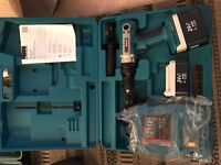 New Unused Makita BHP460 24V Cordless Percussion-Driver Drill
