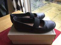 Clark's ladies shoes