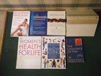 Womens health books