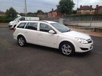 10 reg Vauxhall Astra