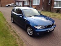 Excellent BMW, like new, brand new brakes, full service history.