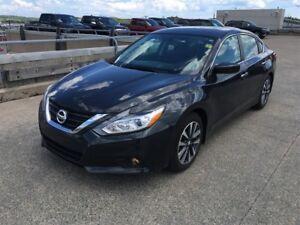 2017 Nissan Altima 2.5 | SV