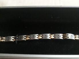 Glasgow Rangers Bracelet