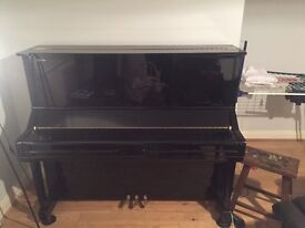 "Yamaha ""Silent"" piano in excellent condition"