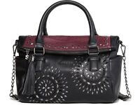Superbe Sac Desigual Loverty Luxury Dreams Neuf Étiquettes - desigual - ebay.fr