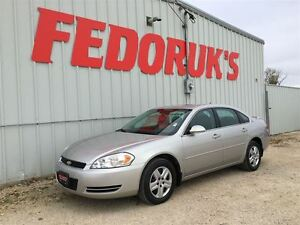 2006 Chevrolet Impala LS Package ***2 Year Warranty Available