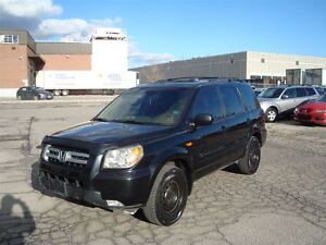 2006 Honda Pilot EX-L ~ LEATHER ~ SUNROOF ~ ALL POWER OPTIONS ~