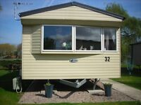 BUTLINS MINEHEAD CARAVAN HIRE WITH UP TO 8 FREE PASSES.