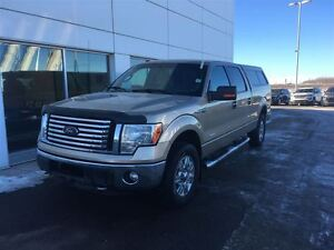 2012 Ford F-150 XLT Supercrew 3.5 Ecoboost $193.68 b/weekly.