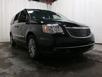 2014 Chrysler Town & Country TOURING L CUIR CAMERA DE RECUL HAYO