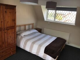 Recently refurbished Double room