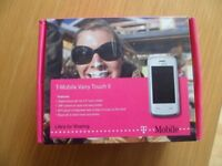 t-mobile Vairy 11 touch phone new