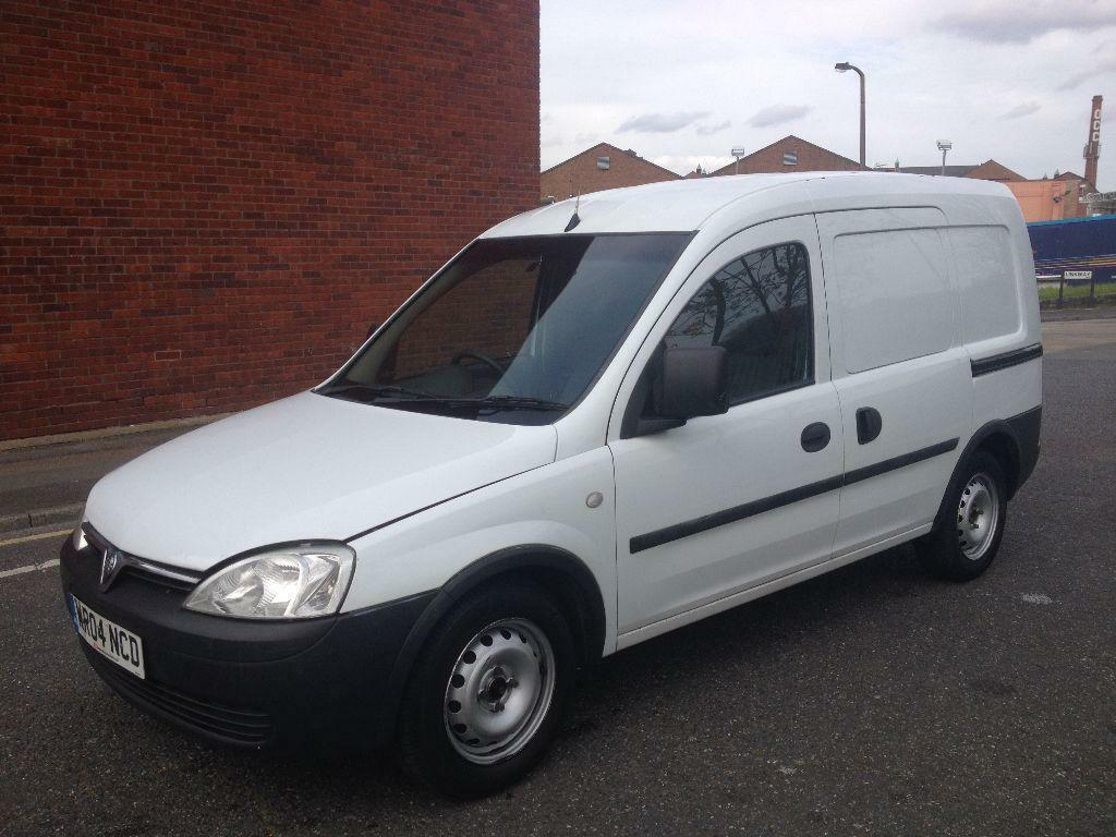 Where Is The Fuse Box On A Vauxhall Combo Van : Vauxhall combo panel van manual diesel in mill hill