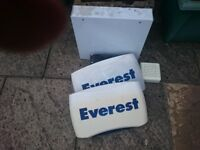 Abacast Everest home alarm