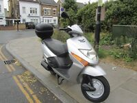 HONDA LEAD 100CC,scooter