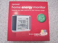 Wireless Household Energy Monitor