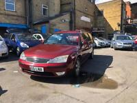 Ford Mondeo Automatic