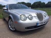 Jaguar S-Type 2.7 D V6 Sport