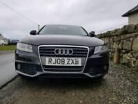 2l Audi A4