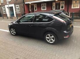 image for Ford Focus 1.6 Zetec Petrol £995